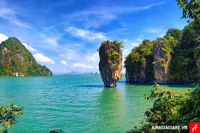 ve may bay gia re di phuket