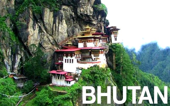 du lich bhutan gia re