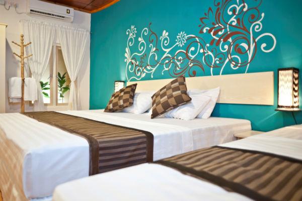 khach san Maldives