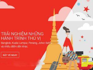 AirAsia khuấy động đường bay Á, Úc, New Zealand từ 38 USD