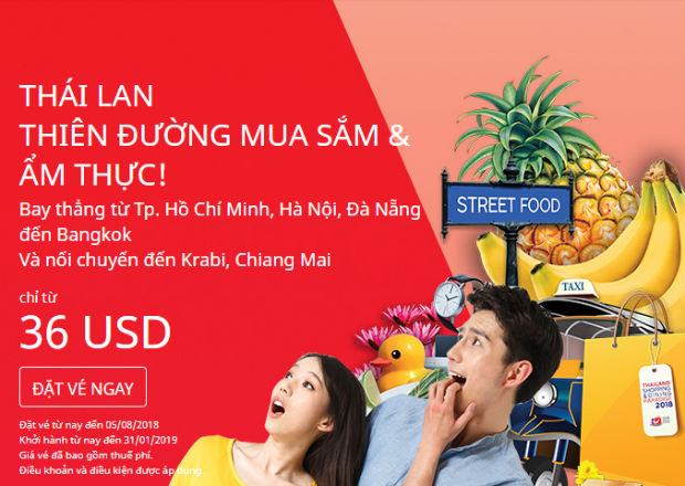 san-ngay-keo-lo-ve-re-air-asia-tha-ga-mau-sam-va-du-lich-dong-nam-a-31-7-2018