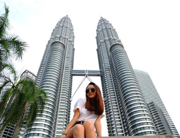 Đi Kuala Lumpur