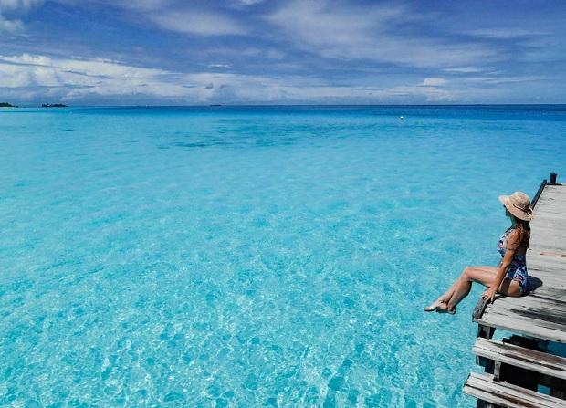giá Vé máy bay đi Maldives