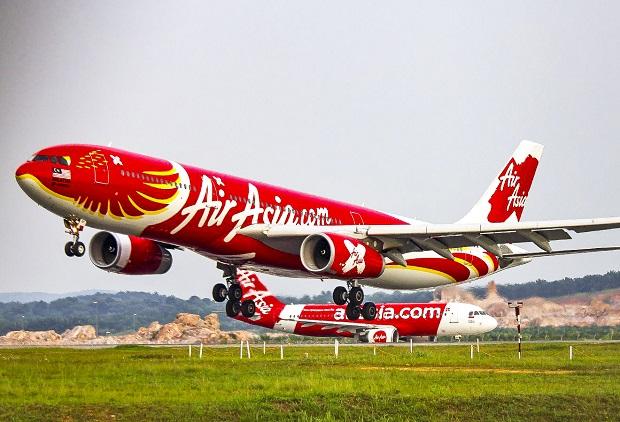 hủy vé máy bay air asia