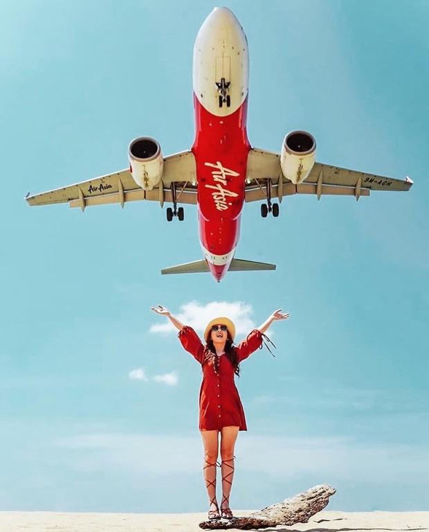 lịch bay Air Asia
