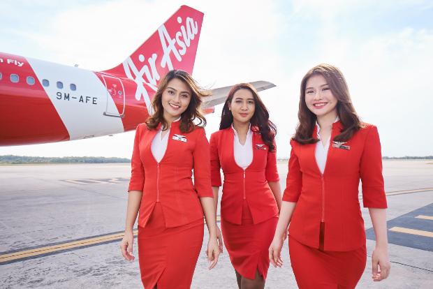đổi lịch trình bay Air Asia