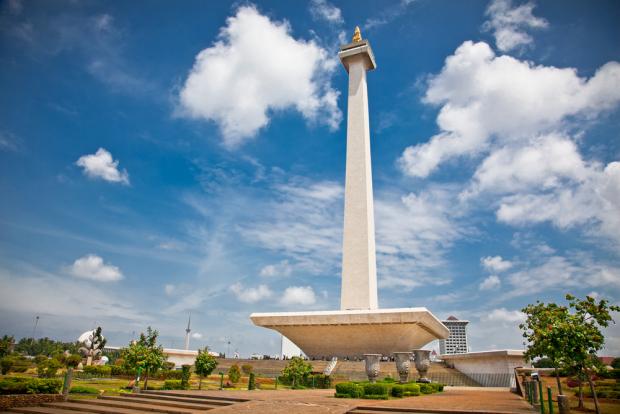 Đài tưởng niệm Monas