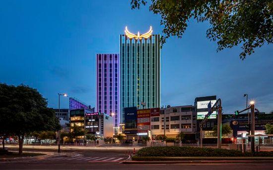 Khách sạn Mường Thanh Luxury Sài Gòn có gì đặc biệt?