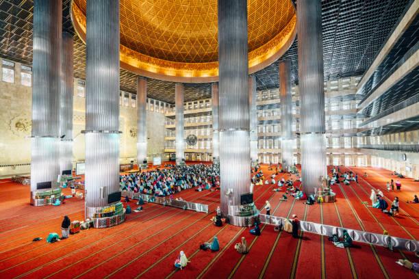 nhà thờ HG Jakarta