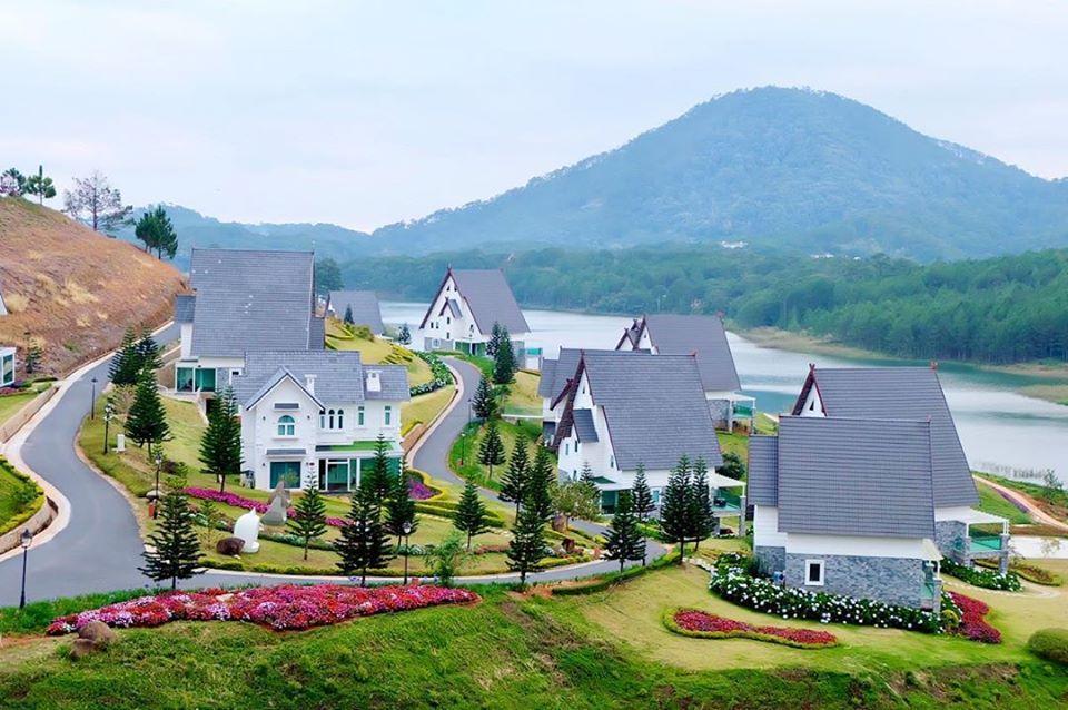 Có gì đặc biệt mà Đà Lạt Wonder Resort lại hấp dẫn du khách đến vậy?