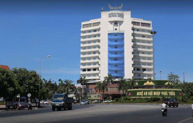 Gía phòng khách sạn Mường Thanh Cửa Đông