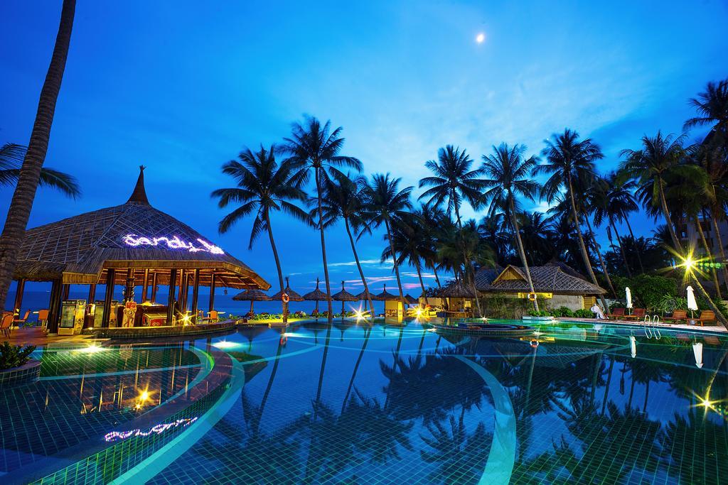 Khách sạn Mường Thanh Mũi Né có tốt không?