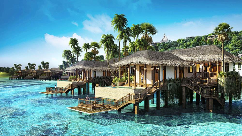 Bảng giá phòng Premier Village Phu Quoc Resort