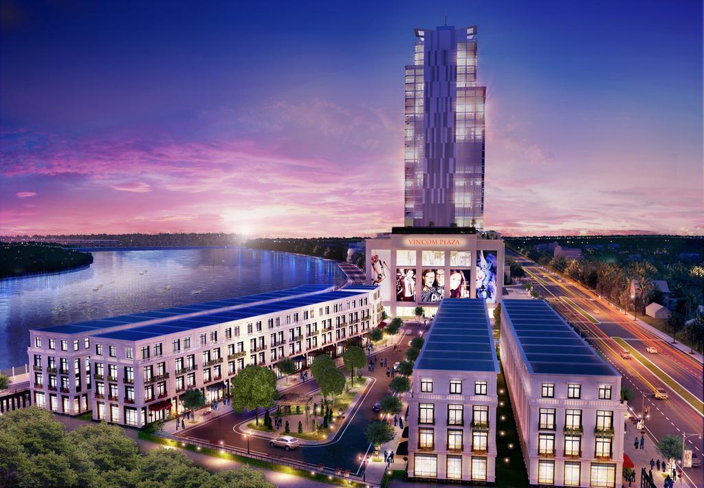 Khách sạn Vinpearl Cần Thơ - Giá tốt nhất 2021