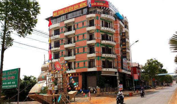 Top 3 khách sạn Đắk Nông giá rẻ được lựa chọn nhiều nhất