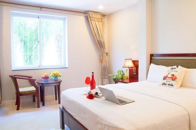 Danh sách khách sạn cách ly tại Hồ Chí Minh