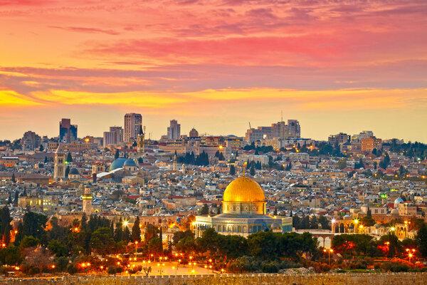 Vé máy bay đi Israel mới nhất 2021