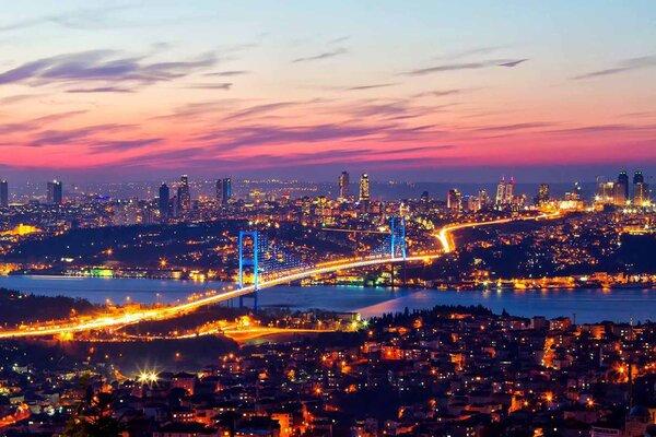 Vé máy bay đi Thổ Nhĩ Kỳ Air Asia giá rẻ
