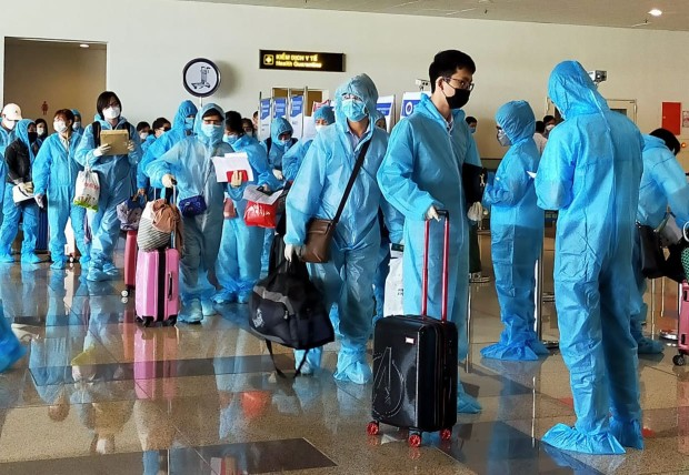 Vé máy bay từ Qatar về Việt Nam   Update thông tin chuyến bay mới