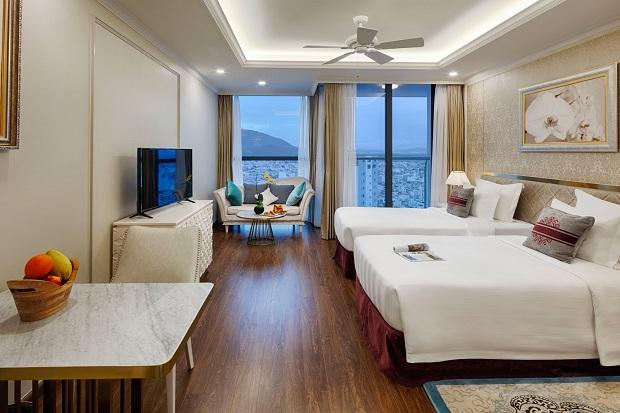 Danh sách khách sạn cách ly tại Cam Ranh   Update 2021
