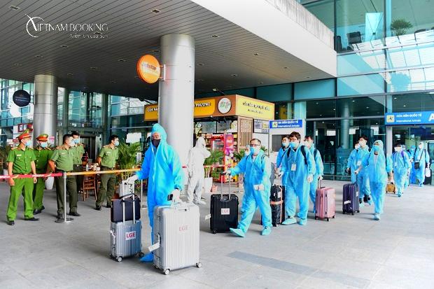 Vé máy bay từ Brunei về Việt Nam – Chuyến bay mới nhất